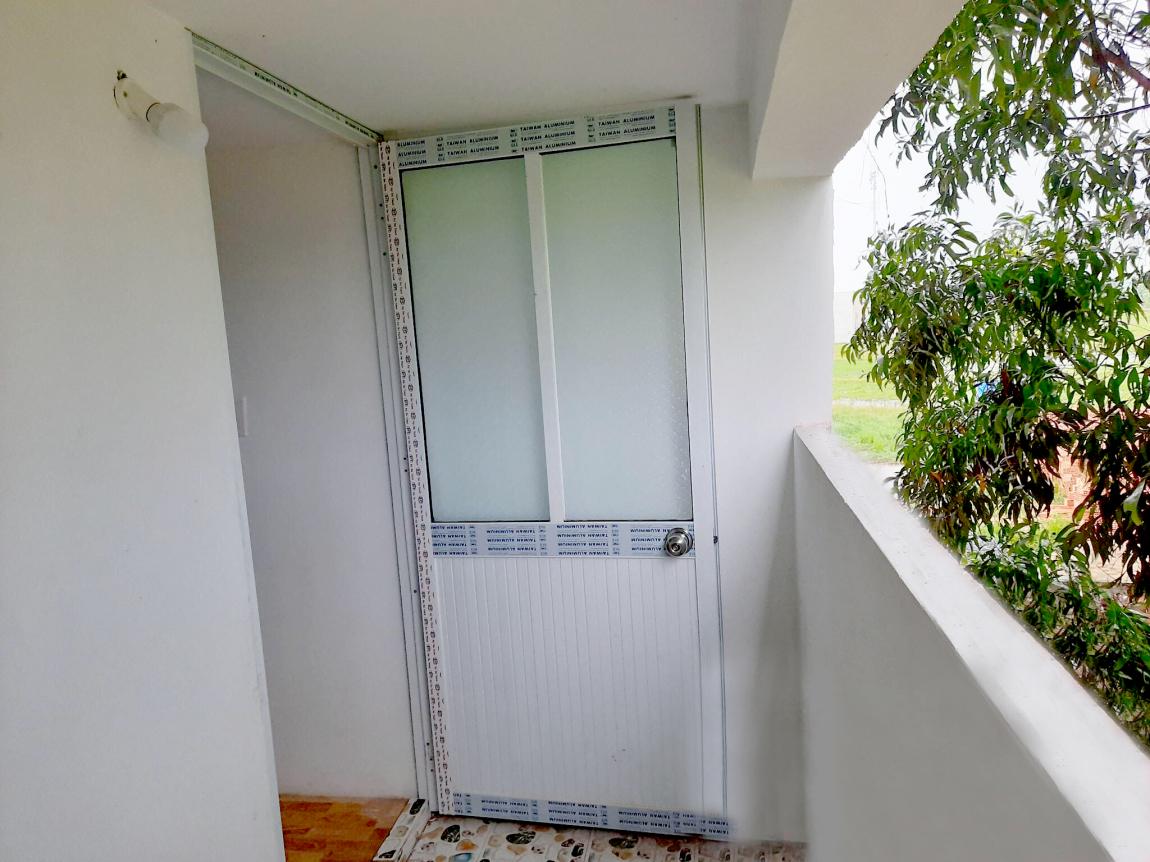 Các căn hộ tại chung cư mini Tân Đức được chủ đầu tư bàn giao cho khách hàng hoàn thiện nội thất với tổng giá chỉ từ 280 tr/căn.