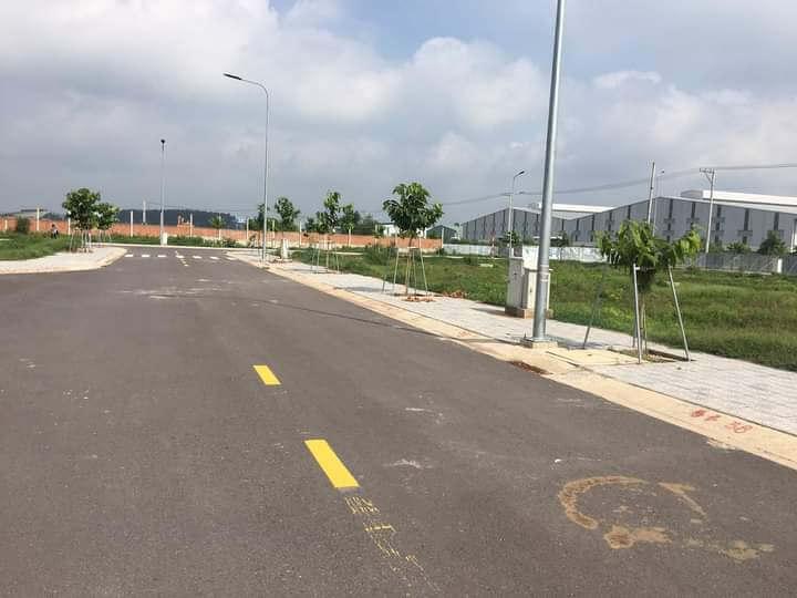 Hình ảnh hạ tầng dự án khu đô thị Long Kim Residence