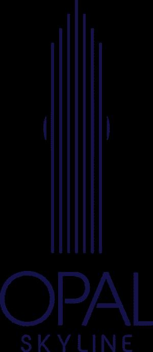 logo dự án opal Skyline