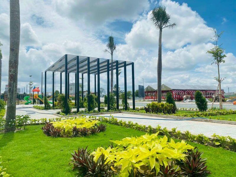 """Long Cang Riverpark là dự án hiếm hoi được hội tụ đầy đủ cả 3 yếu tố """"thiên thời, địa lợi, nhân hòa""""."""