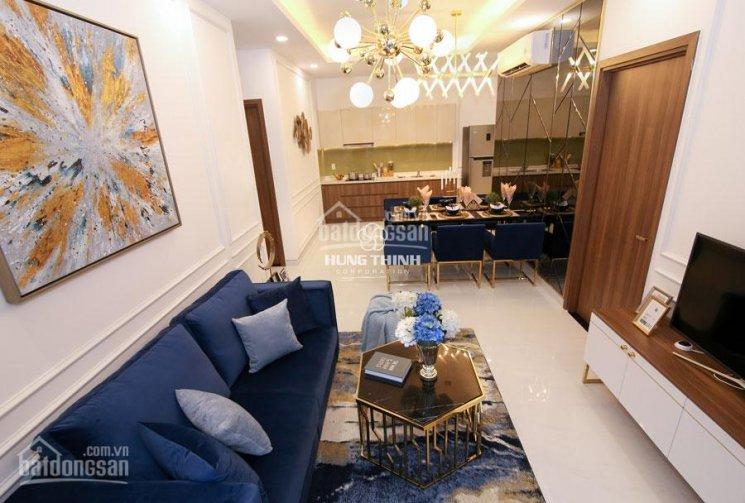 Nhà mẫu căn hộ Q7 Saigon riverside Complex