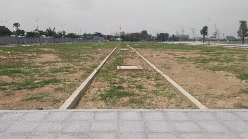 tiến độ mới nhất dự án bà rịa city gate