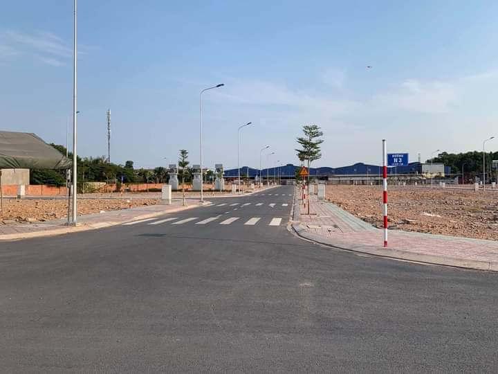 Hình ảnh thực tế dự án khu đô thị Long Kim Residence