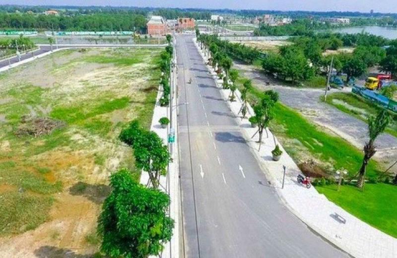 dự án vĩnh long new town hưng thịnh