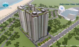 Hưng Thịnh Corp chính thức ra mắt căn hộ du lịch biển Vũng Tàu Pearl