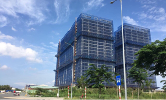 Sau Quy Nhơn Melody, khách hàng hồi hộp chờ đợi dự án mới tiếp theo của tập đoàn Hưng Thịnh