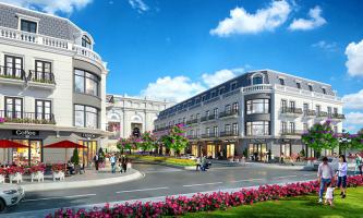 Dự án đất nền sổ đỏ Vĩnh Long New Town của tập đoàn Hưng Thịnh có giá bán bao nhiêu một nền?