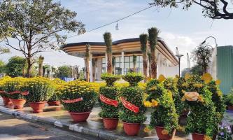Chính thức: Hưng Thịnh khai trương nhà điều hành dự án Grand Center Quy Nhơn