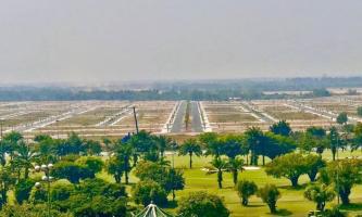 Hạ tầng hoàn thiện giúp gia tăng giá trị cho dự án đất nền Biên Hòa New City