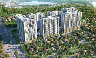 Tiềm năng phát triển của bất động sản khi thị xã Dĩ An chính thức lên thành phố