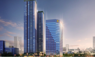 CHÍNH THỨC: Hưng Thịnh ra mắt siêu căn hộ tại Quy Nhơn... Dự án Grand Center Quy Nhơn.