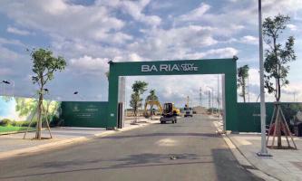Tiến độ thi công mới nhất dự án Bà Rịa City Gate [cập nhật 10/08/2019]