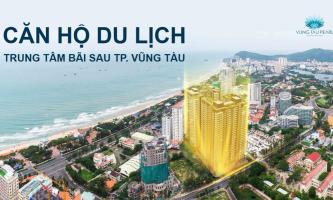 Hưng Thịnh mở bán đợt 2 dự án căn hộ Vũng Tàu Pearl