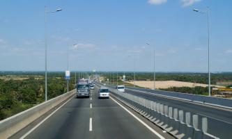 Bộ giao thông vận tải đề xuất mở rộng cao tốc thành phố Hồ Chí Minh - Long Thành - Dầu Giây từ 8 lên 12 làn xe