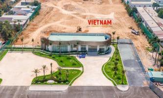 Thực tế tiến độ thi công căn hộ 9X Next Gen của Hưng Thịnh trước khi mở bán