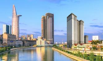 Thành phố Hồ Chí Minh ngưng triển khai dự án mới, giá căn hộ tiếp tục leo thang