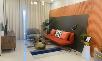 Nội thất bàn giao căn hộ New Galaxy Hưng Thịnh bao gồm những gì?