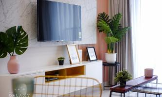 6 lý do tại sao gia đình trẻ nên mua căn hộ New Galalxy Hưng Thịnh để ở.