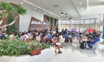 Chính thức: Hưng Thịnh mở bán 1.000 căn hộ tại dự án New Galaxy bên cạnh làng đại học Quốc Gia