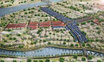 Hưng Thịnh Corp mở bán đợt 2 dự án đất nền Vĩnh Long New Town
