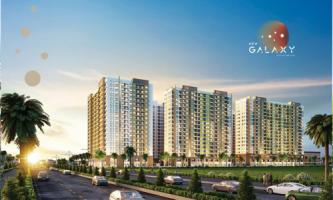 Tổng hợp những thông tin quan trọng nhất về dự án căn hộ New Galaxy tại làng đại học của tập đoàn Hưng Thịnh.