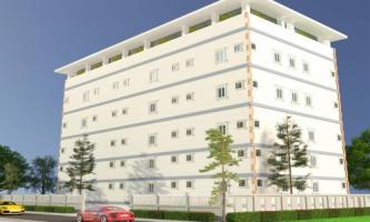 Chính sách ưu đãi siêu hấp dẫn là chìa khóa vàng thu hút khách hàng mua căn hộ mini Đại Lộc-KCN Tân Đức.