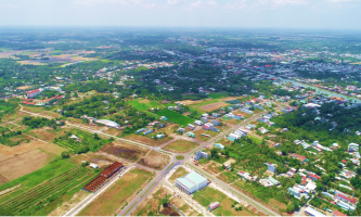 Người dân phường 5 TP. Vĩnh Long mong chờ nhất điều gì từ dự án Vĩnh Long New Town của Hưng Thịnh
