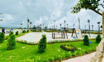 Cập nhật tiến độ thi công dự án Long Cang River Park chủ đầu tư Phúc Land