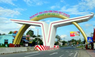 Tập đoàn Hưng Thịnh chính thức mở bán dự án đất nền sổ đỏ trung tâm TP. Vĩnh Long