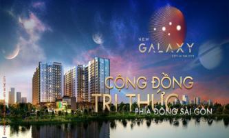 Chính sách ưu đãi căn hộ New Galaxy hấp dẫn nhà đầu tư giữa mùa dịch Covid-19