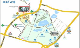 Vị trí căn hộ New Galalxy Hưng Thịnh có gì đặc biệt để thu hút khách hàng?