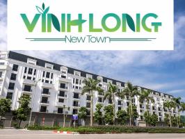 ĐẤT NỀN VĨNH LONG NEW TOWN